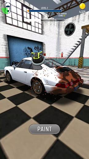 Car Mechanic 1.0.8 screenshots 3