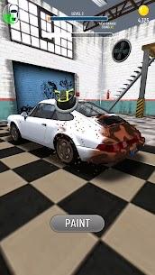 Car Mechanic MOD (Unlimited Money) 3