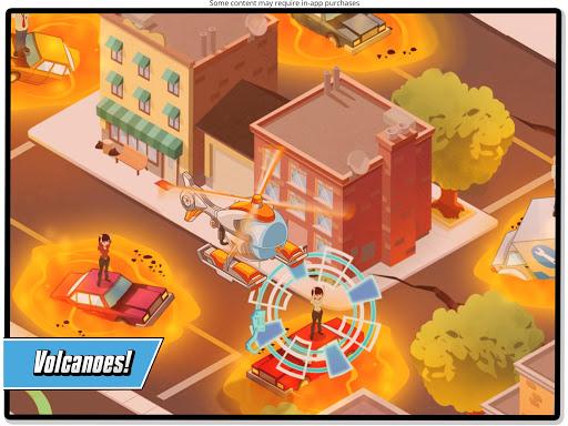 Transformers Rescue Bots: Hero Adventures 2.2 Screenshots 11