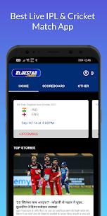 Bluestar Cricket MOD APK (All Live Match Unlocked) Download 6