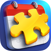 Jigsaw Daily: Free puzzle games for adults & kids