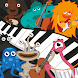 Kids Piano Games PRO - Androidアプリ