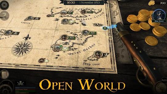 Pirates Flag: Caribbean Action RPG 1.5.0 Apk + Mod + Data 5