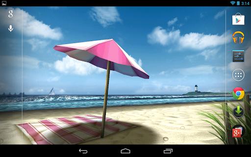 My Beach HD  screenshots 23
