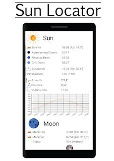 Sun Locator Proのおすすめ画像5