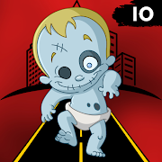 Zombie.io  Icon