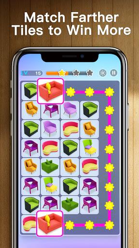 Onet 3D - Classic Link Puzzle 2.3.3 screenshots 2