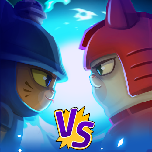 Cat Force - PvP Match 3 Puzzle Game 0.36.2