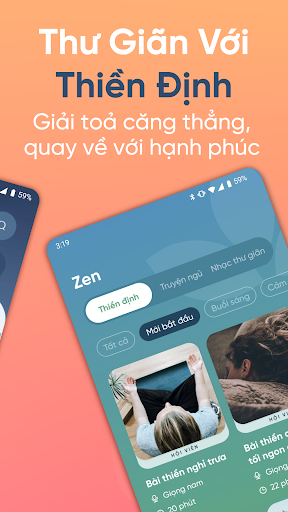 Fonos - Su00e1ch nu00f3i, Ebook, Thiu1ec1n u0111u1ecbnh & hu01a1n thu1ebf nu1eefa android2mod screenshots 7
