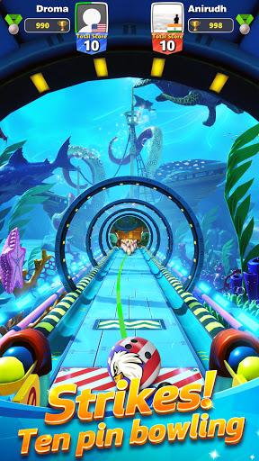 Bowling Clubu2122- Free 3D Bowling Sports Game  Screenshots 1