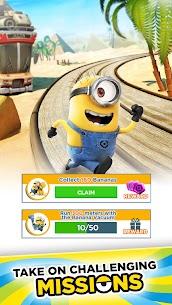 Minion Rush: Despicable Me APK MOD 8.0.3a (Unlimited Money) 7