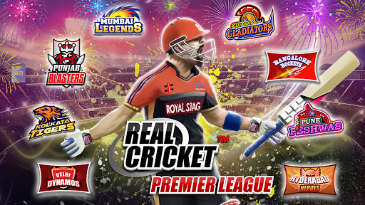 Real Cricketu2122 Premier League  Screenshots 2