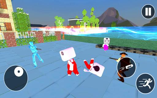 scary blocky piggy escape mod screenshot 2