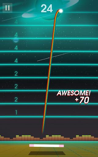 Bounce It - How High Can You Jump?  screenshots 5