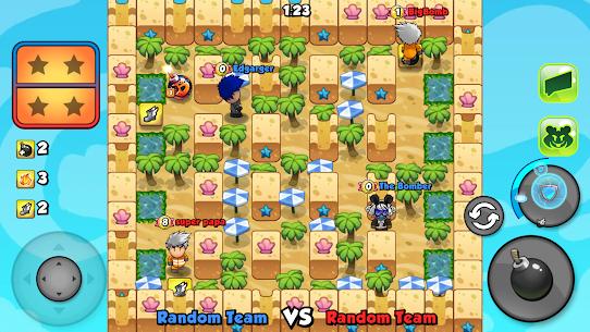 Bomber Friends Apk Mod , Bomber Friends Apk Mod Unlimited Money 2