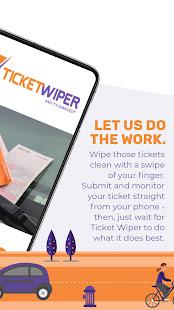 Ticket Wiper - Fight NYC Parking Tickets
