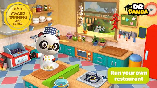 dr. panda restaurant 3 screenshot 1