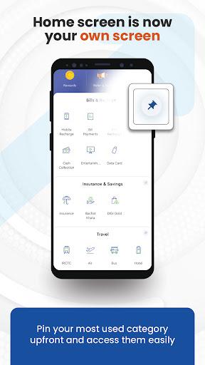 PayNearby Retailer - Aadhaar ATM, Money Transfer android2mod screenshots 4