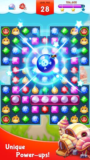 Jewels Legend - Match 3 Puzzle 2.35.2 screenshots 4