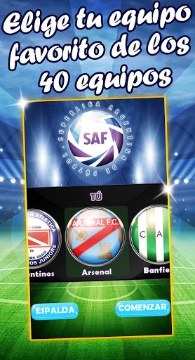 Air Superliga  -  Fu00fatbol Argentino Juego 2020 ud83cudde6ud83cuddf7 1.3 screenshots 5