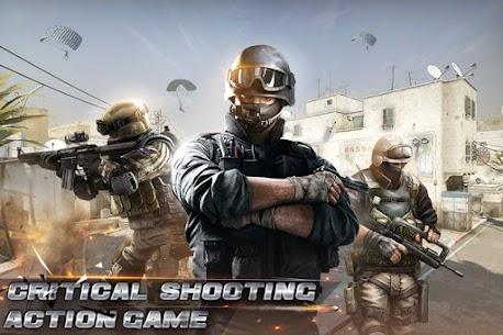 Critical strike – FPS Savaş  oyunu 2.0.4 Full Apk İndir 1