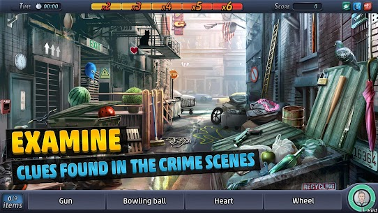 تحميل لعبة Criminal Case مهكرة للاندرويد [آخر اصدار] 2