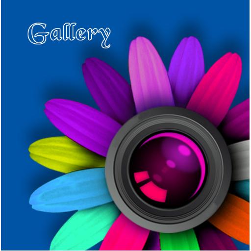 Gallery: Photo Organizer & picture Editor