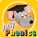 Jolly Phonics Lessons Unlimited - Androidアプリ