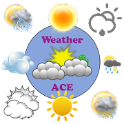 Weather ACE Icon Set Pack