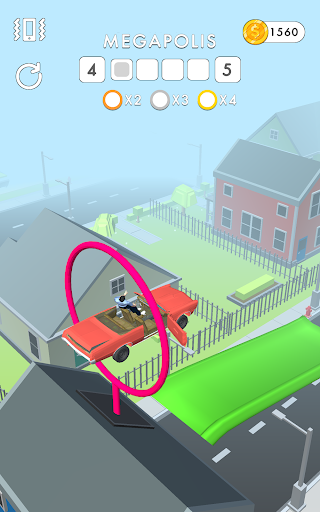 Car Flip: Parking Heroes screenshots 24