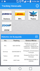 Tracking Venezuela  Apps For Pc | How To Install – Free Download Apk For Windows 1