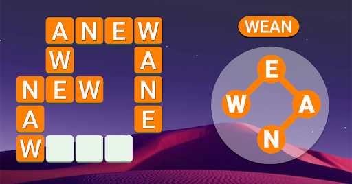 Word Connect - Best Free Offline Word Games android2mod screenshots 5