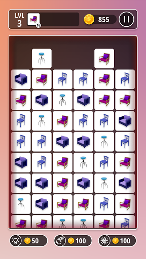 Tile Slide - Scrolling Puzzle 1.0.8 screenshots 5