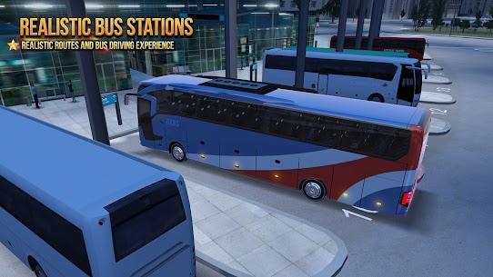 تحميل لعبة Bus Simulator : Ultimate مهكرة للاندرويد [آخر اصدار] 1