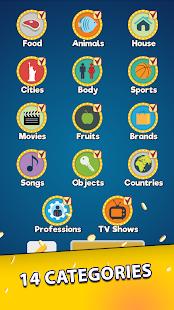 The Wheel of Fortune XD 3.9.4 screenshots 4