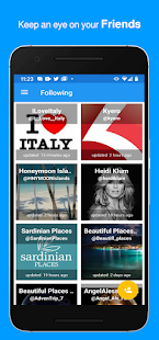Photo & Video Tweet Explorer for Twitter
