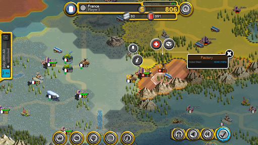 Demise of Nations android2mod screenshots 15
