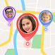 Family Locator-Find Your Family & GPS tracker