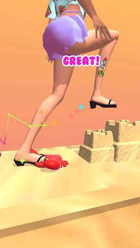 Tippy Toe  screenshots 8
