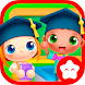 Sunny School Stories - Androidアプリ