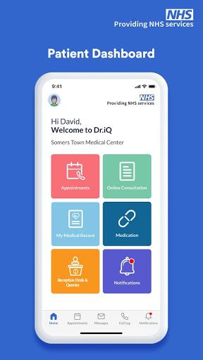 Dr. iQ 2.5.1 Screenshots 1
