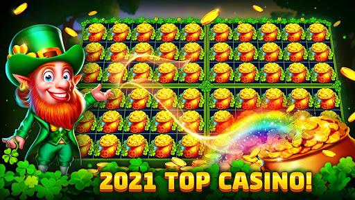 Jackpot Crush u2013 Free Vegas Slot Machines android2mod screenshots 4