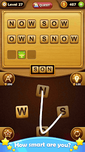 Word Connect : Word Search Games
