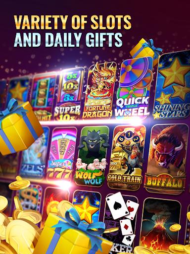 Gold Party Casino : Slot Games  screenshots 15