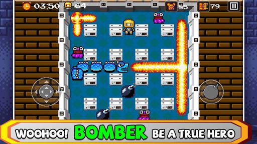 Bombsquad: Bomber Battle 1.0.18 screenshots 5