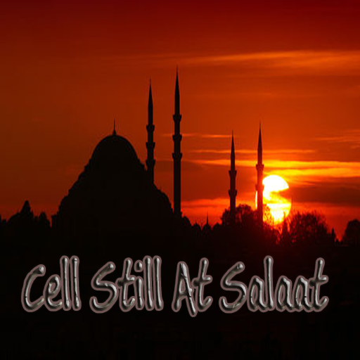 Cell Still At Salaat For PC Windows (7, 8, 10 and 10x) & Mac Computer