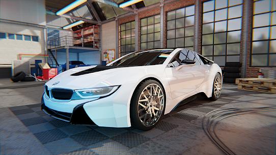Drive for Speed: Simulator Mod APK – Latest Version + Unlimited Money 1