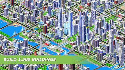 designer city: building game screenshot 3