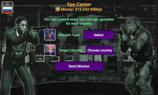 Asia Empire 2027 screenshots 4