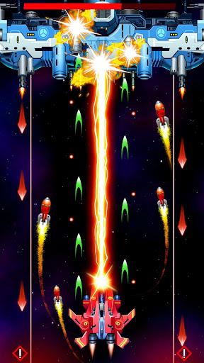 Galaxy Attack Invaders : Alien Chicken Shooter 12.5 screenshots 1